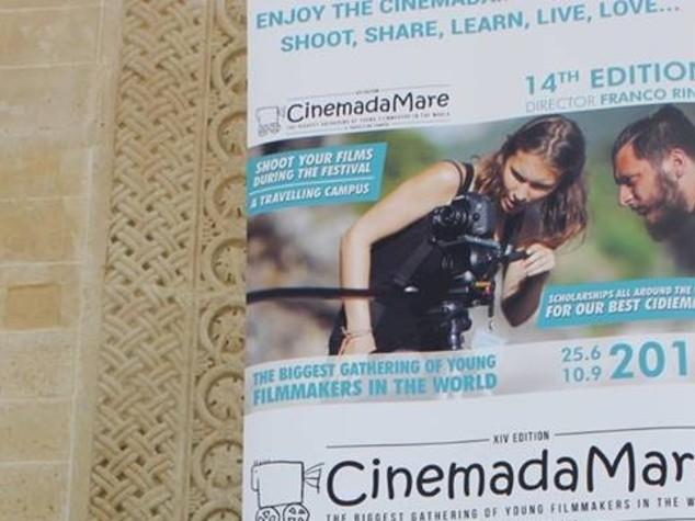 """""""CinemadaMare"""": a L'Aquila filmmaker da tutto il mondo"""