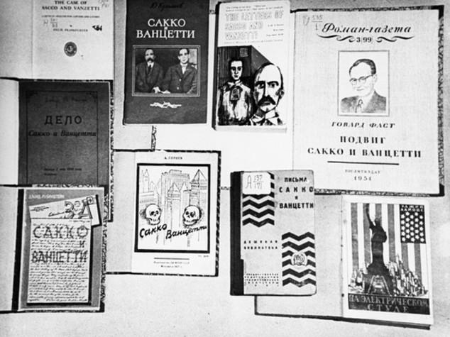 Dall'esecuzione di Sacco e Vanzetti al patto Molotov-Ribbentrop, i fatti del 23 agosto