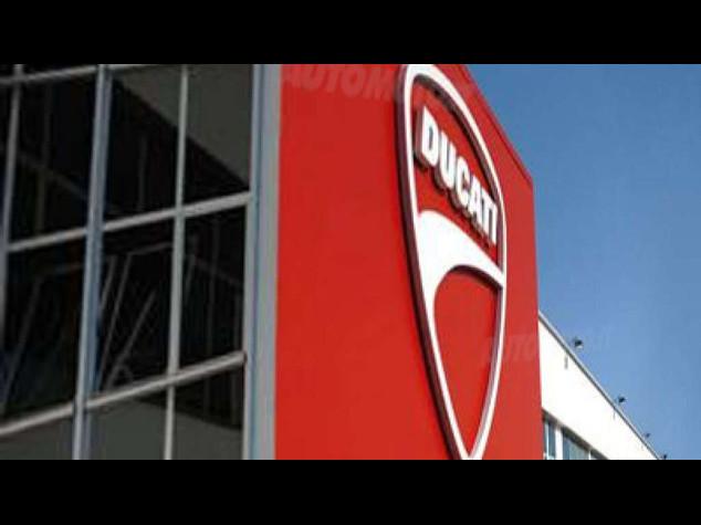 "Moto: Ducati week 2014, Dall'Igna ""tornare a vincere per tifosi"""