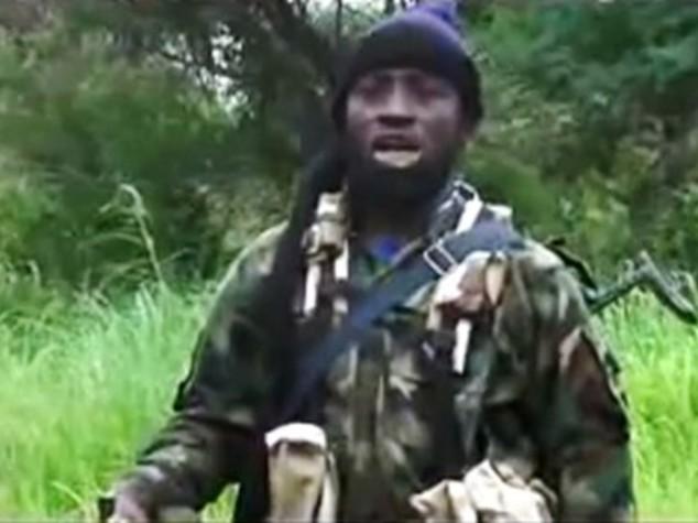 Nigeria, ferito gravemente in un raid aereo il leader di Boko Haram