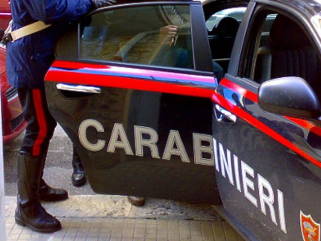 """Risolto caso dell'o micidio a Palermo , 5 arresti """"ucciso per uno sguardo"""""""
