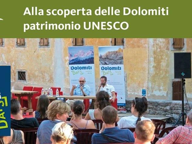 """Unesco: a Forni di Sopra 3^ edizione """"Paesaggi contemporanei"""""""