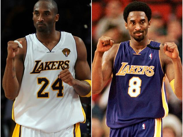 Los Angeles proclama il 24 agosto Giornata di Kobe Bryant - VIDEO