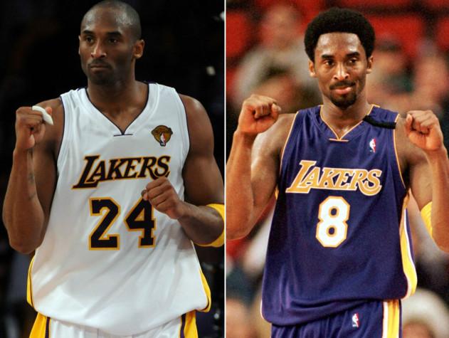 Los Angeles proclama il 24 agosto Giornata di Kobe Bryant -VIDEO