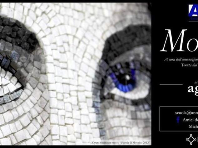 Arte: a Tornareccio scuola mosaico sempre piu' internazionale