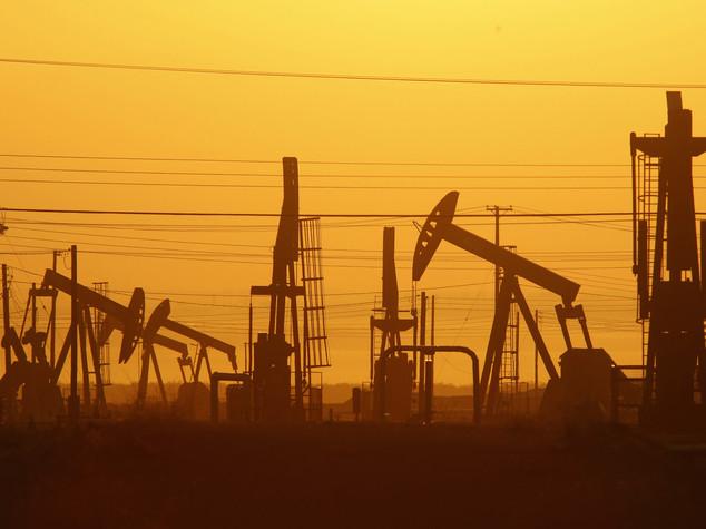 Gas: nel 2015 shale ha coperto 50% produzione Usa