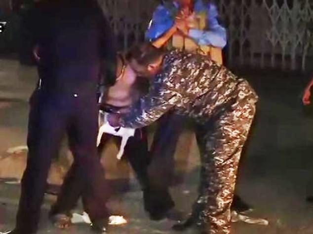 Fratello baby kamikaze si era fatto esplodere a Kirkuk