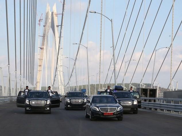 """Turchia: al via terzo Ponte Bosforo, Astaldi """"motore crescita"""""""