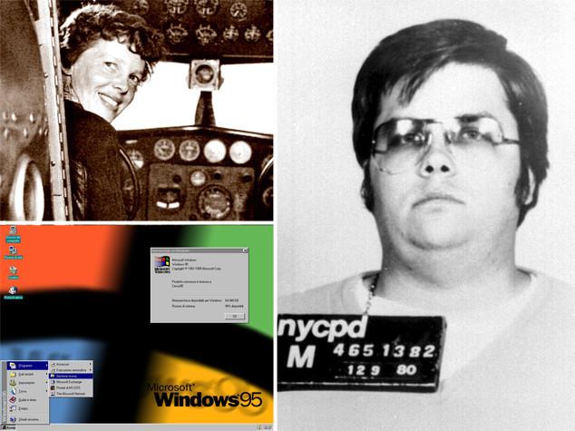 Dall'indipendenza dell'Ucraina a Windows 95, i fatti del 24 agosto