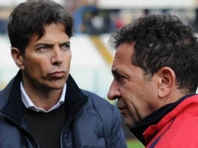 'Combine' per il Catania in B, arrestato Pulvirenti e altri 6