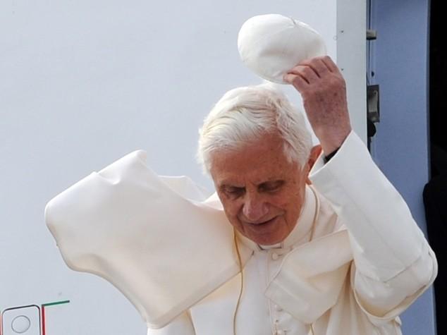 """Ratzinger """"rinunciare per me era un dovere, decisi in Messico"""""""