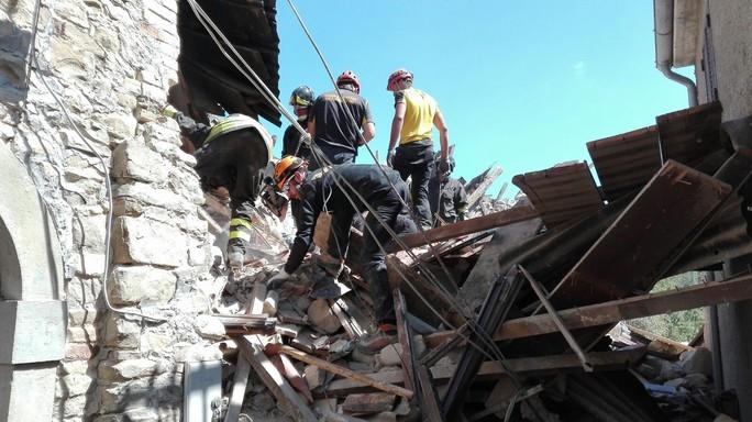"""Terremoto, """"i primi indagati entro un mese"""""""