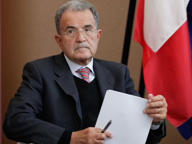 Migranti: Prodi, l'Europa deve avere una politica unica