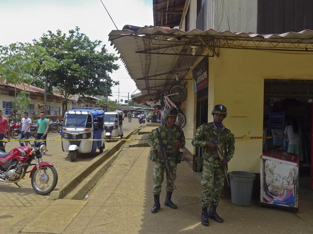 Colombia, verso storico accordo di pace governo-Farc