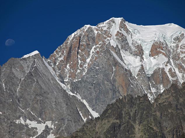 Ricerca: da Monte Bianco a Antartide ghiaccio per futuri esperti