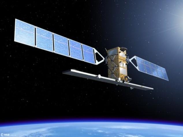 Terremoto: Ue, prodotte 9 mappe satellitari