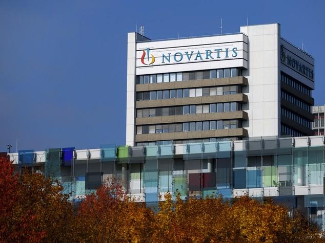 Farmaci: prodotto Novartis efficace contro sclerosi multipla