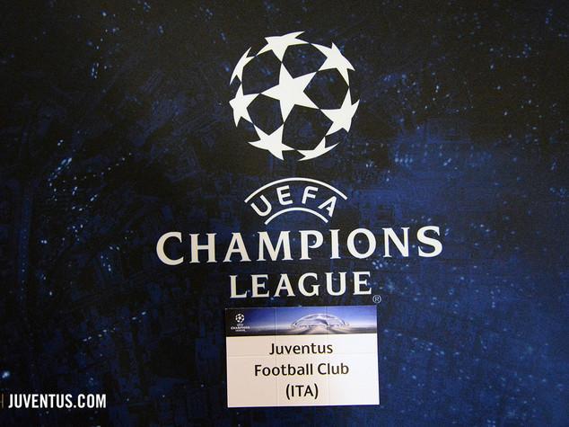 Champions, Juve pesca il Siviglia. Napoli con il Benfica