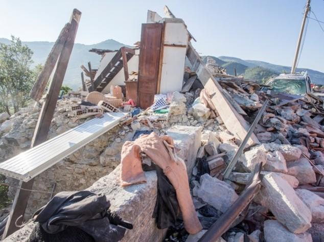 Terremoto: ancora scosse superiori a magnitudo 3