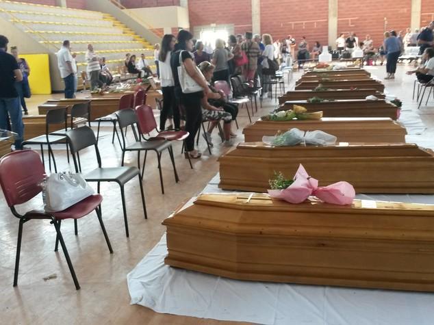 Domani lutto nazionale e funerali solenni