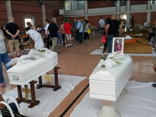 Terremoto, 267 i morti. Domani funerali solenni ad Ascoli