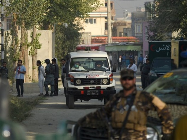 Pakistan denies afghan University attack was planned on its soil