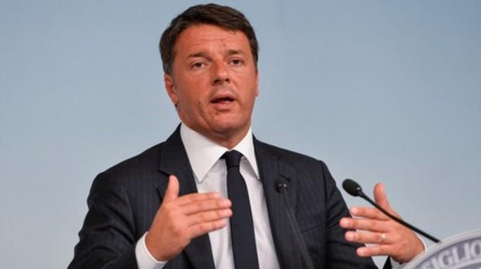 """Renzi, """"Italicum ottima legge, ma Pd disponibile a modifiche"""""""