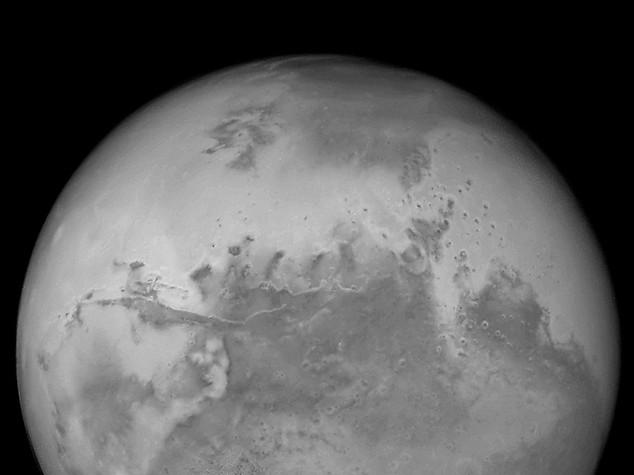 Spazio: 'respirare' su Marte, progetto Nasa tra Palermo e Houston
