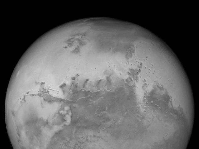 Spazio: Obama, entro il 2030 invieremo i primi uomini su Marte