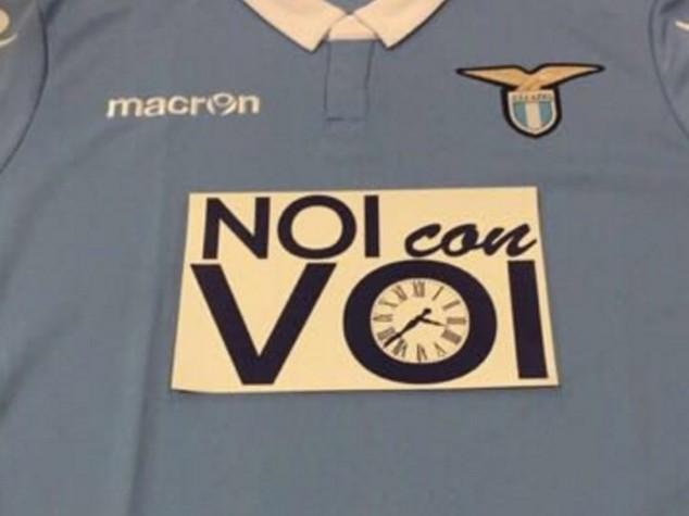 Da Totti alla Pellegrini, lo sport si mobilita