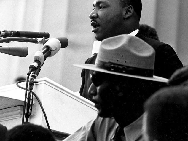 """Da """"I have a dream"""" di Martin Luther King, all'incidente di Ramstein, i fatti del 28 agosto"""