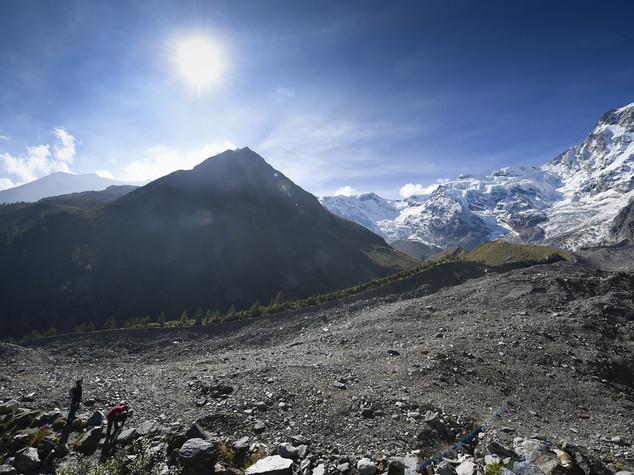 Tragedia in Trentino, un morto e un disperso