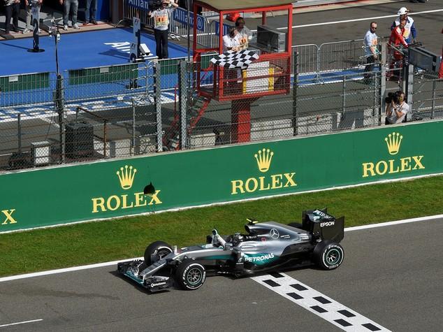 GP Belgio formula 1, orario e diretta TV
