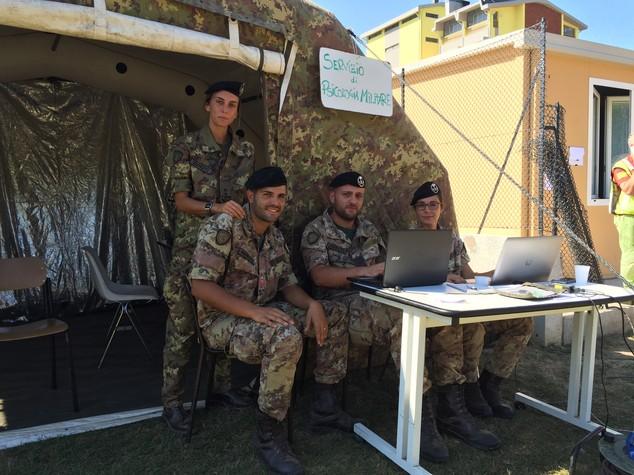 Terremoto: militari preparati a drammi ma non invulnerabili