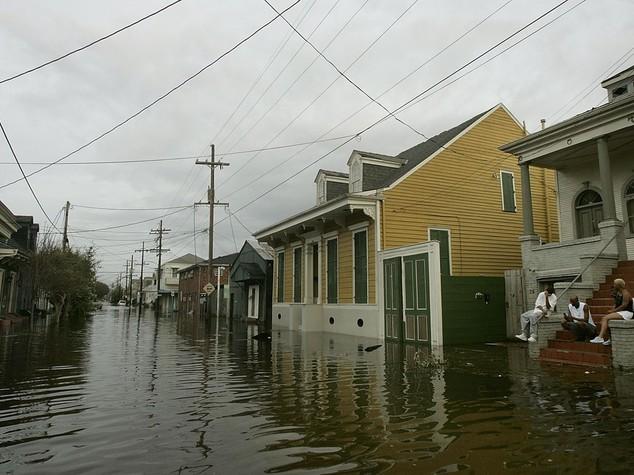 Dalla prima motocicletta all'uragano Katrina, i fatti del 29 agosto
