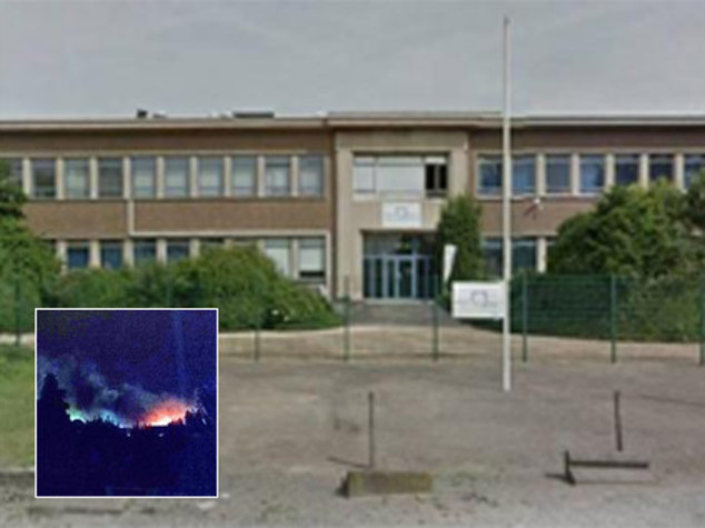 Bruxelles, bomba a Istituto criminologia. Nessun ferito