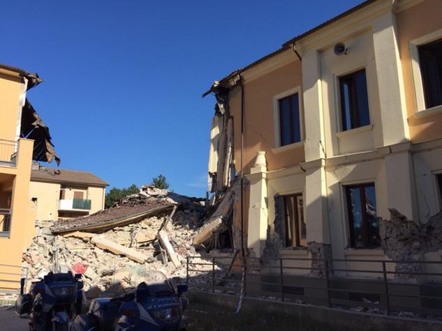 Terremoto: lunedi' riaprono le scuole di Amatrice