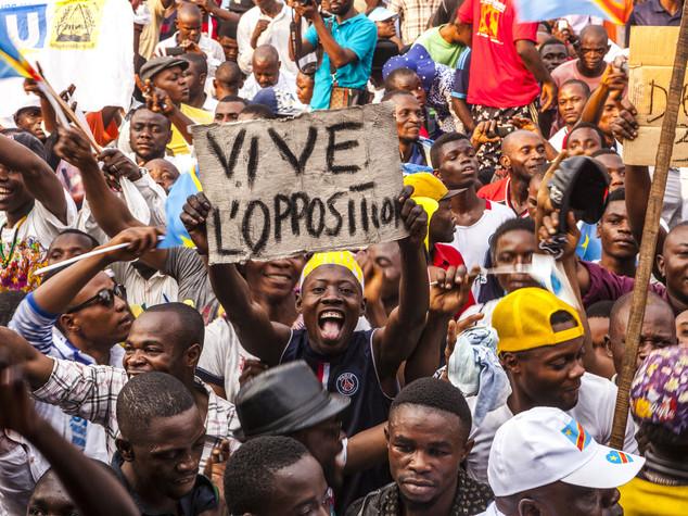 Rep Dem Congo: dialogo nazionale per scongiurare crisi elettorale