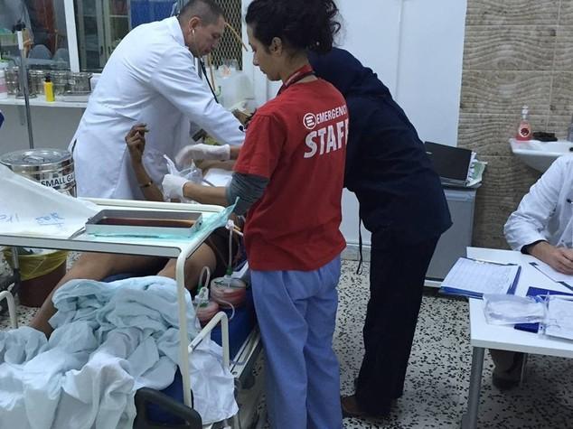 Violenze della polizia, Emergency chiude ospedale in Libia
