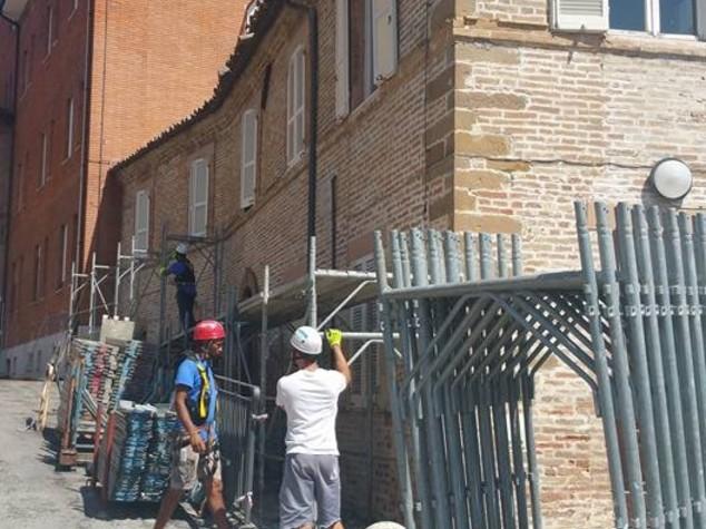 Terremoto: Sindaco Amandola, riapriremo alcuni reparti ospedale