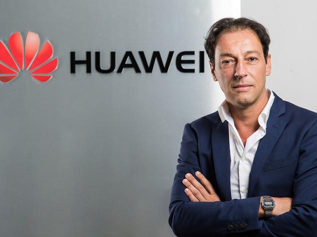 Rivoluzione in Huawei, da Samsung arriva Furcas