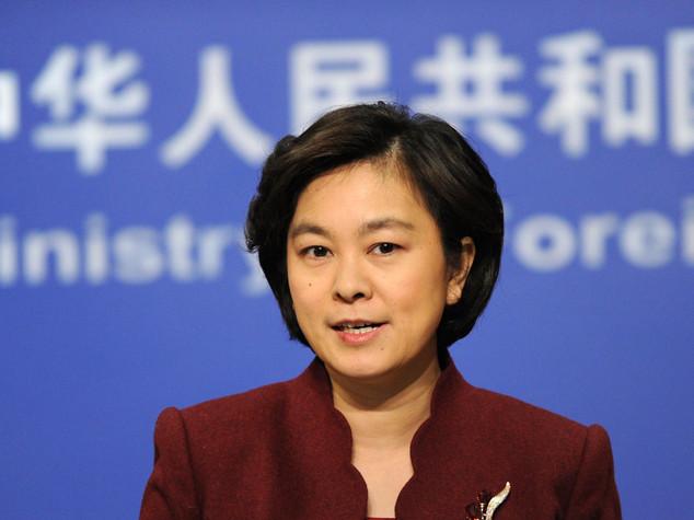 Vaticano-Cina: Pechino,rapporti sinceri ma insistiamo su principi