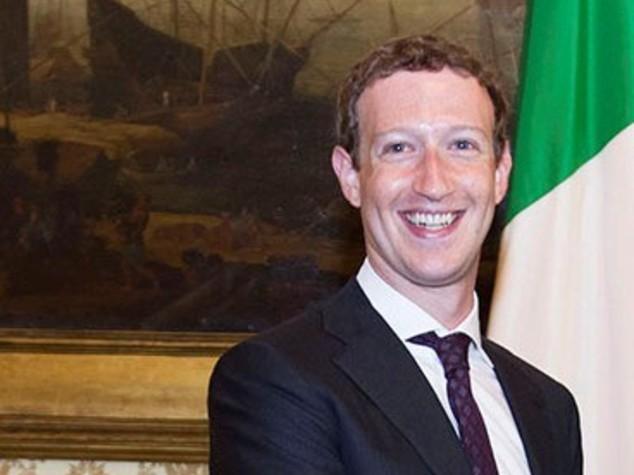 Zuckerberg offre 3 miliardi per curare ogni malattia