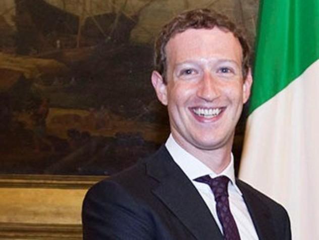 Facebook: Zuckerberg e la moglie donano 3 mld $ per la ricerca medica