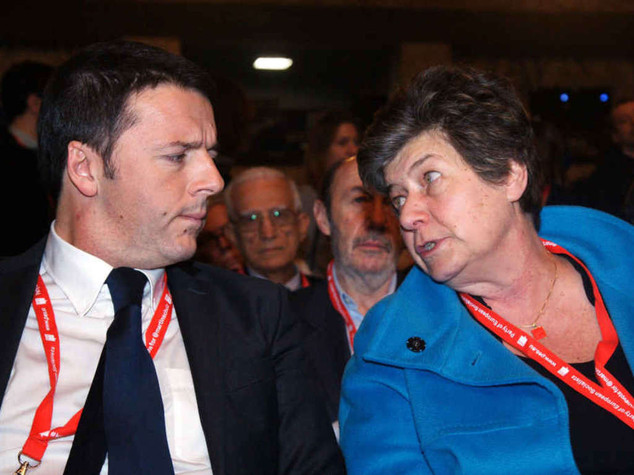 Jobs act, verso la resa dei conti Renzi al Quirinale da Napolitano