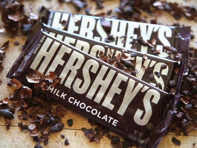 Hershey: Mondelez ritira offerta da 23 miliardi dollari