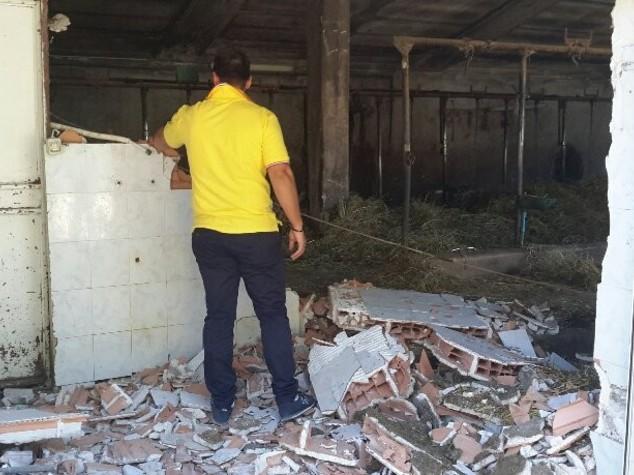 Terremoto: nuovo arresto per sciacallaggio ad Amatrice