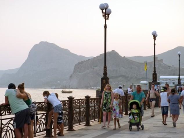 Ucraina: Crimea, luogo villeggiatura zar aspetta boom turistico