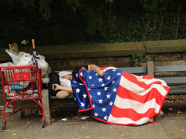 Usa: confronto di idee sull'imposta negativa sul reddito