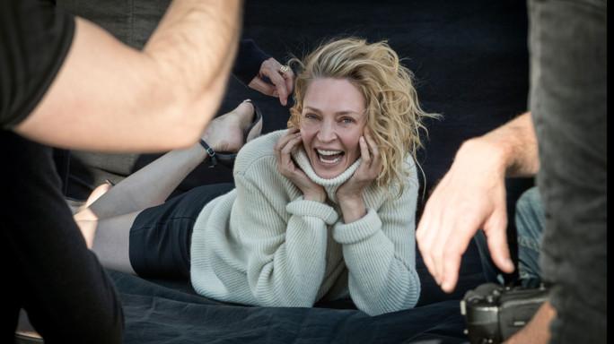 Da Uma Thurman a Nicole Kidman, ecco il teaser calendario Pirelli